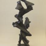 eisenskulptur